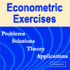 Econometric Exercises